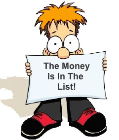 the moneys in the list