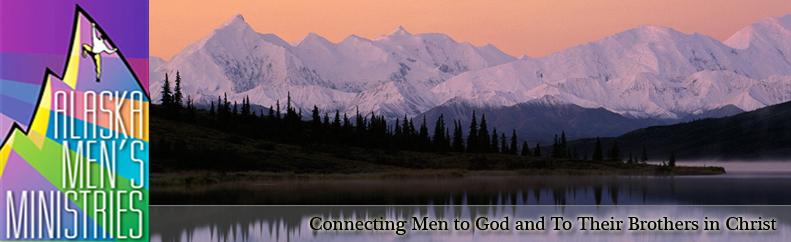 AK Men's Ministries