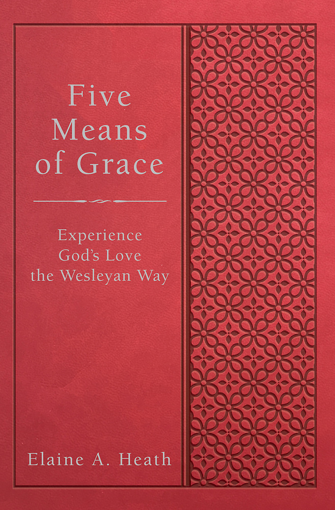 what is the meaning of grace according to the bible