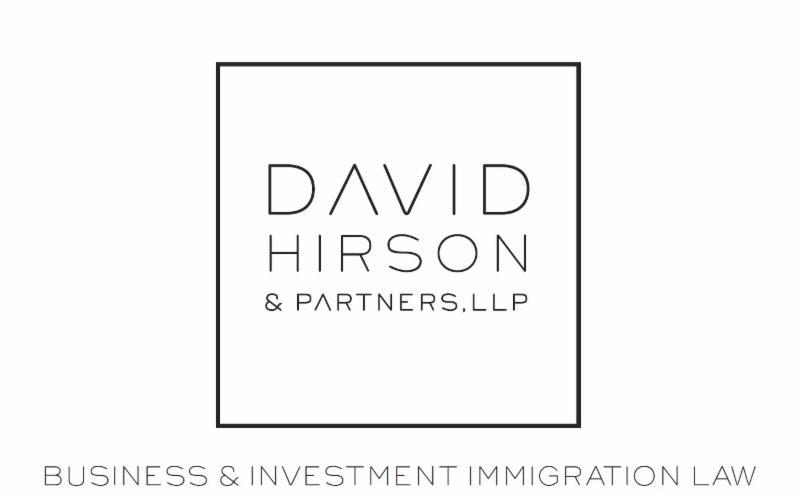David Hirson _ Partners_ LLP