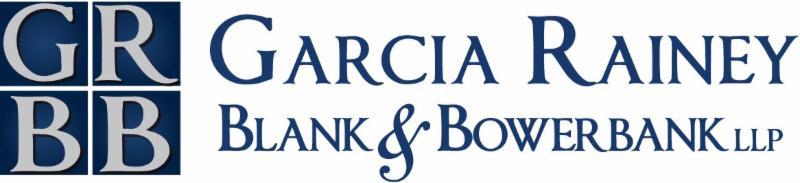 Garcia Rainey Blank _ Bowerbank LLP