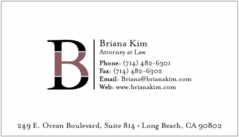 Briana Kim