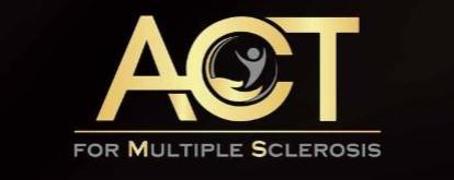ACT black gold logo