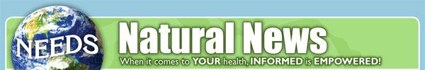 Natural News Header