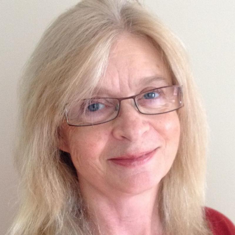 Jane Quayle