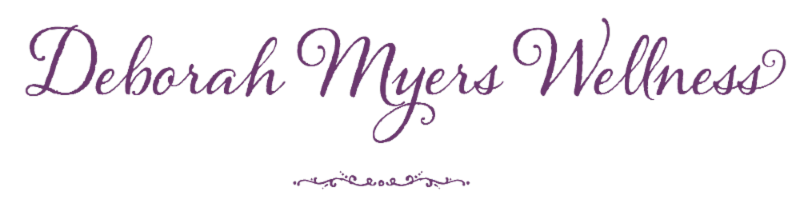 Deborah Myers Wellness Logo