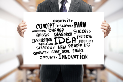 The Hidden Problem of Innovation Marketing… or You Can't Solve A Problem Until You Create One