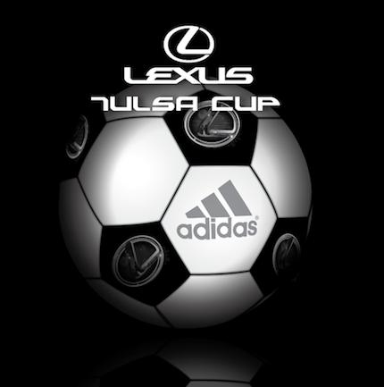 Lexus Cup 2012