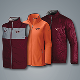 Virginia Tech Outerwear Collection