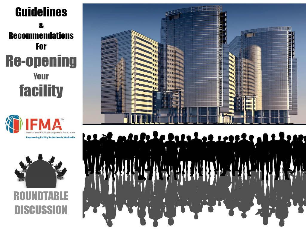 IFMA OC Chapter Webinar @ Online via Zoom
