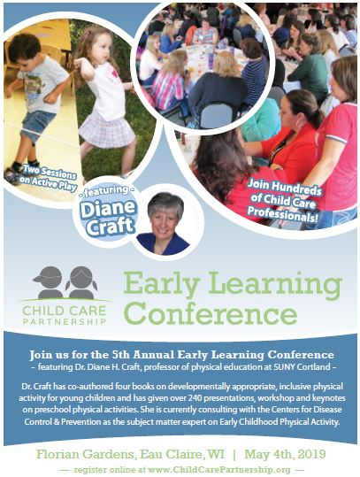 2019 Early Learning Conference