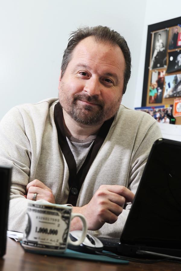 Adrian Klenz