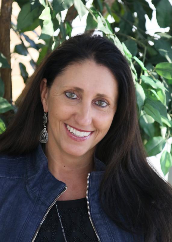 Sherri Yukel