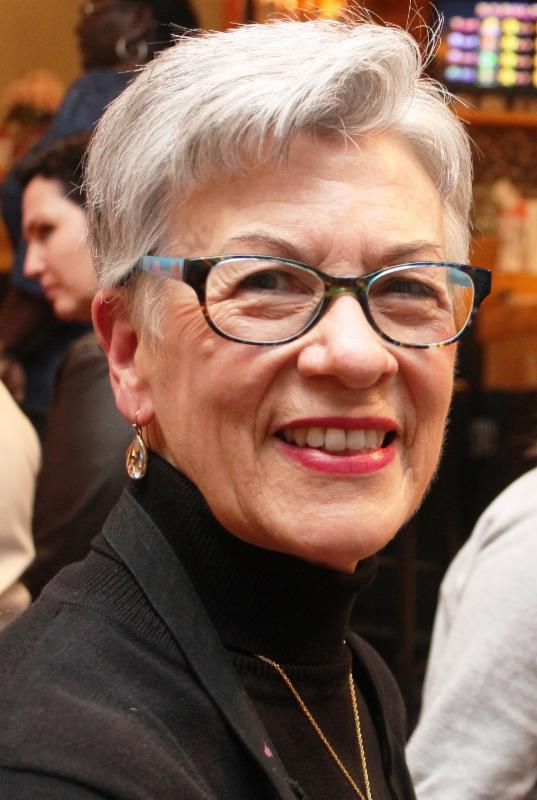 Gwen Benner