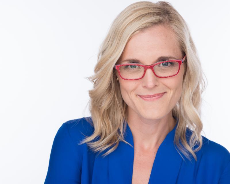 Sarah Godlewski