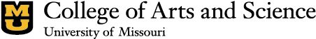 College of Arts and Science logo