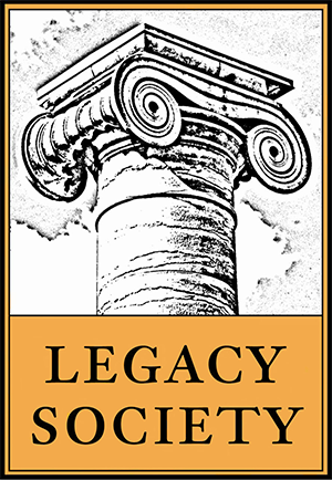 MU Legacy Society logo