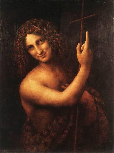 St._ John the Baptizer