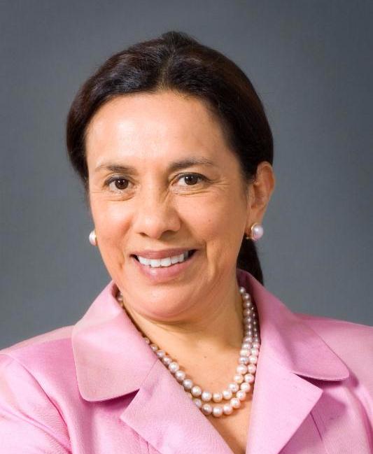 Antonia Hernández