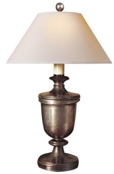 Hot List Nickel Circa Lighting
