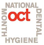dental hygien month