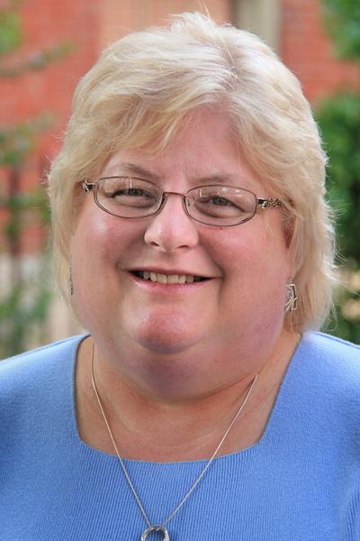 Wanda Sevey MDiv Southern Chapter Pres.