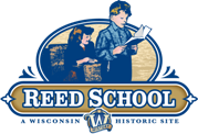 Reed School Logo