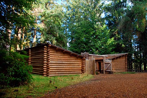 Lewis & Clark National Historical Park
