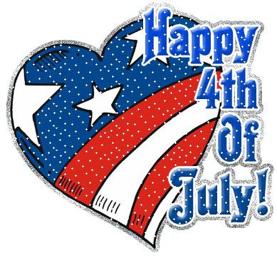 Celebrate the 4th!