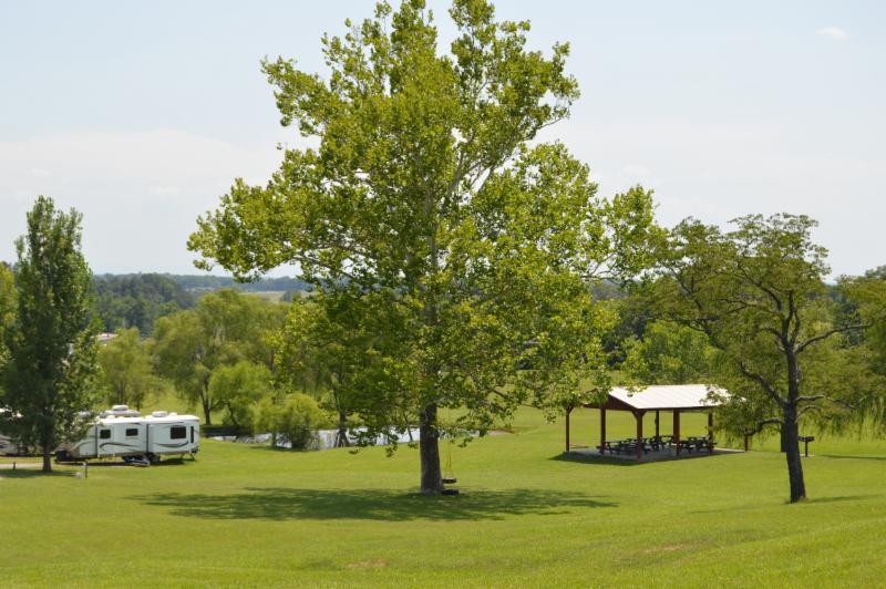 Baileyton RV Park
