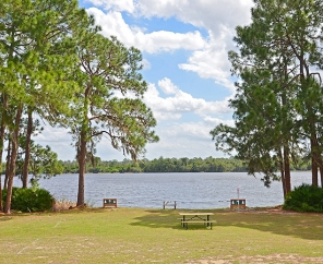 Lake Magic RV Resort