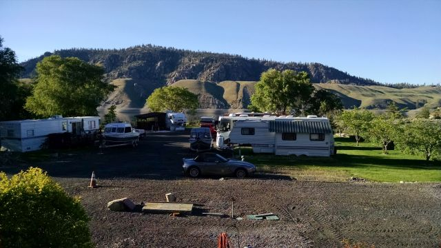 Lincoln Mill RV Park