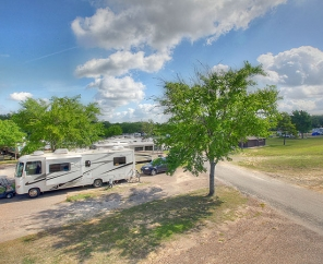 Lake Conroe RV Resort