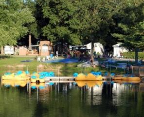O'Connell's Yogi Bear Park