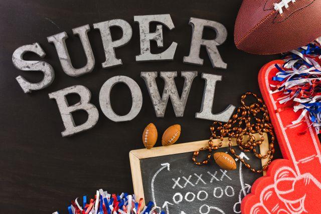 Super Bowl tailgating