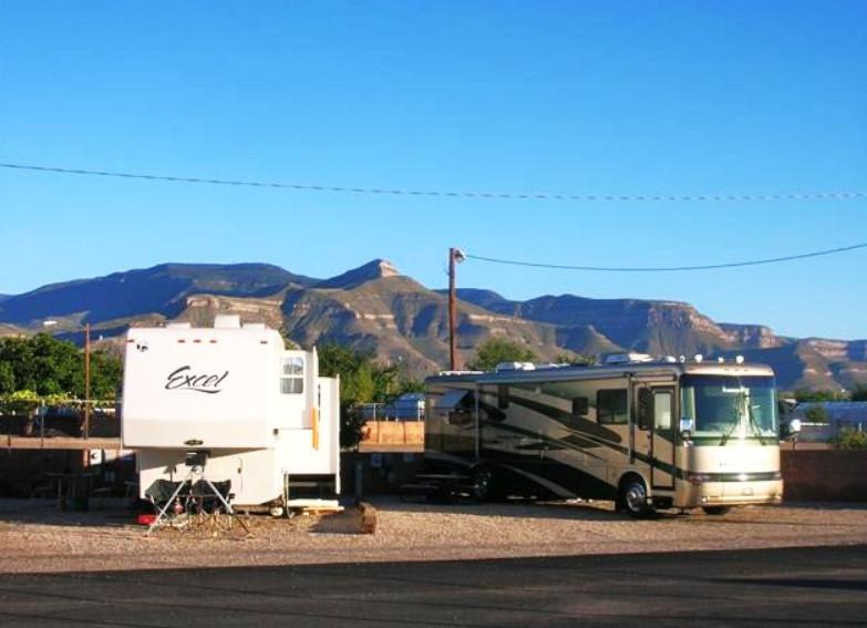 White Sands RV Community