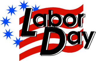 Happy Labor Day from El Monte RV!