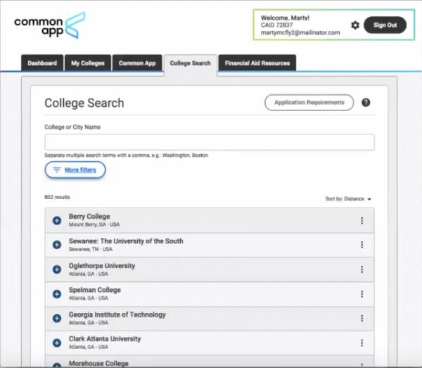 29+ Common App Essay Prompts 2020-21 Pdf Background