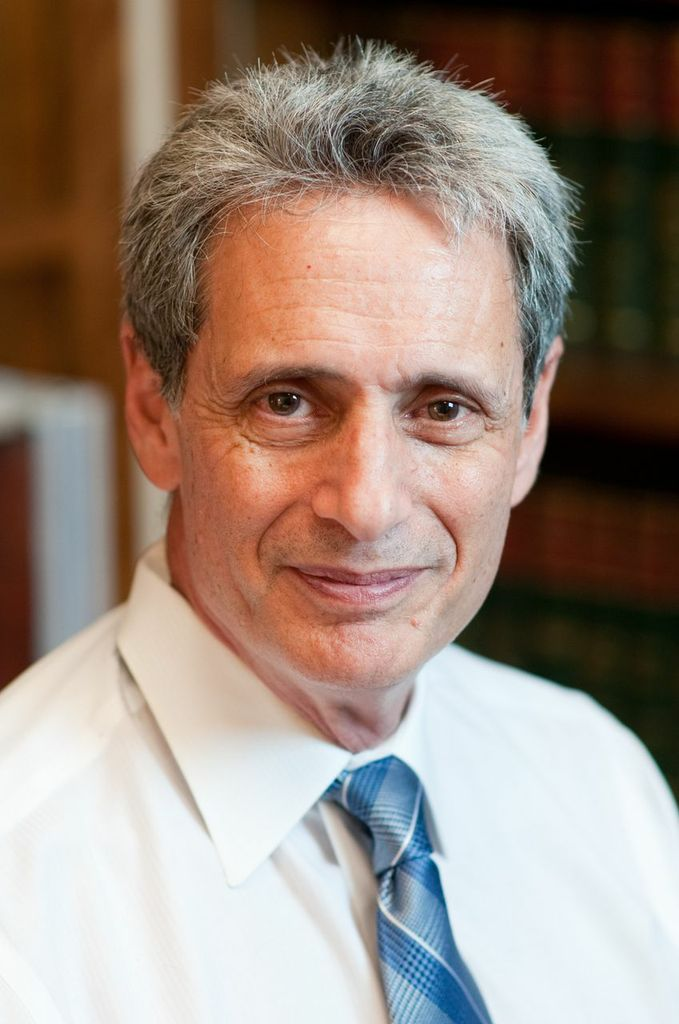 Steven J. J. Weisman
