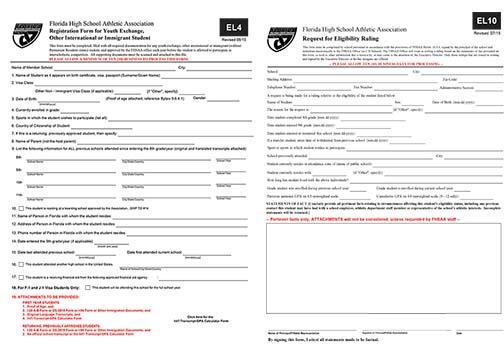FHSAA.org | FHSAA News Alerts (9/3/15)