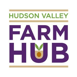Hudson Valley Farm Hub logo
