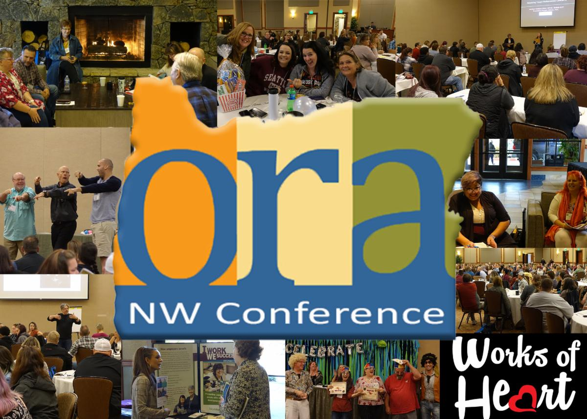 2020 Virtual NW Conference on Disability Services