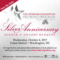 Silver Anniversary Dinner and Awards Banquet