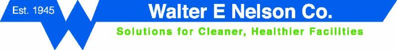 Walter E Nelson logo