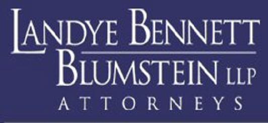 Landye Bennett Blumstein