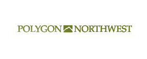 Polygon Homes Northwest logo