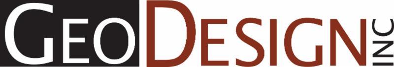 GeoDesign logo