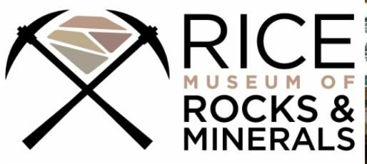 Rice Museum of Rocks _ Minerals