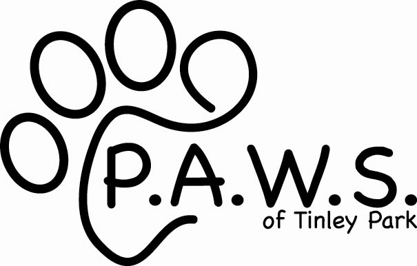 new paws logo