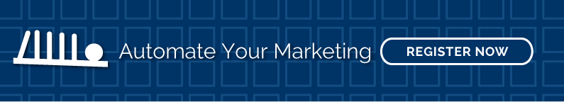 Automate Your Marketing